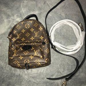 LV Palms Spring MINI backpack